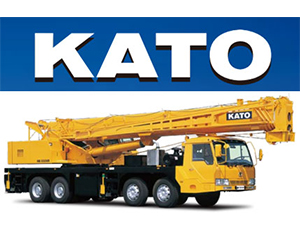 KATO WORKS CO., LTD