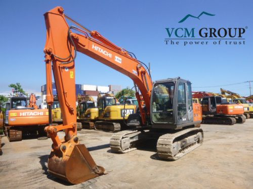 Used excavator Hitachi ZX120-3 2012 from Japan